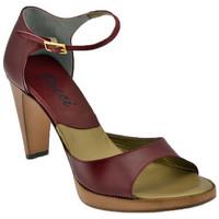 Schoenen Dames Sandalen / Open schoenen Bocci 1926  Rood