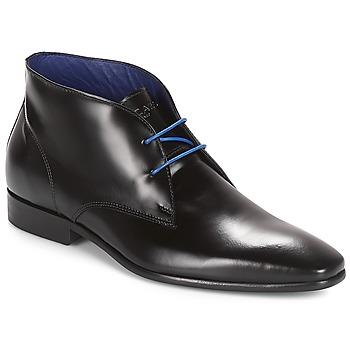 Schoenen Heren Laarzen Azzaro JAVOY Zwart