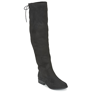 Schoenen Dames Lieslaarzen Coolway BOPPY Zwart