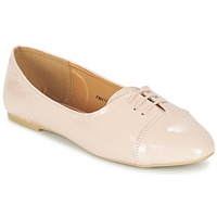 Schoenen Dames Ballerina's Spot on ASKINA Roze