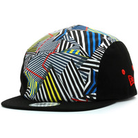 Accessoires Pet New Era Walala Camper Multicolour