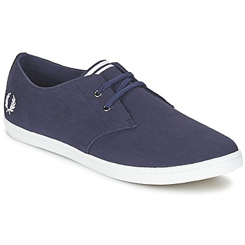 Lage sneakers Fred Perry BYRON LOW TWILL