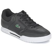 Schoenen Heren Lage sneakers Lacoste INDIANA EVO 316 1 Zwart