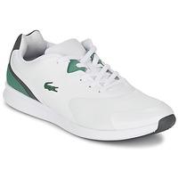 Schoenen Heren Lage sneakers Lacoste LTR.01 316 1 Wit / Groen