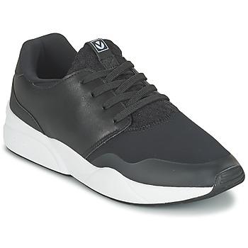 Schoenen Lage sneakers Victoria SNEAKER NEOPRENO Zwart