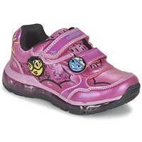 Lage sneakers Geox ANDROID GIRL
