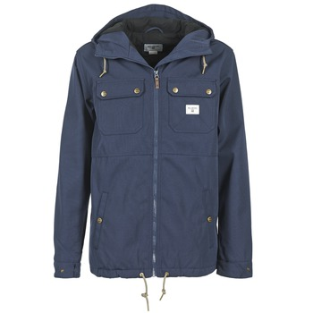 Textiel Heren Wind jackets Billabong MATT JACKET Marine