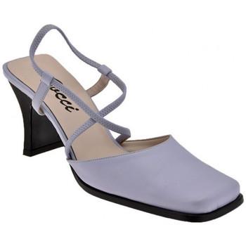 Schoenen Dames Sandalen / Open schoenen Bocci 1926  Violet