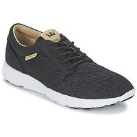 Schoenen Lage sneakers Supra HAMMER RUN Zwart