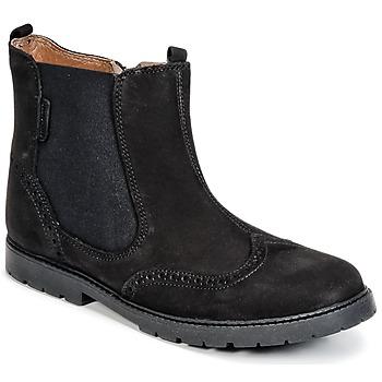 Schoenen Kinderen Laarzen Start Rite DIGBY Zwart
