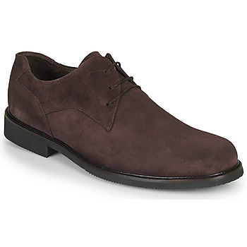 Schoenen Heren Derby So Size JONES Brown