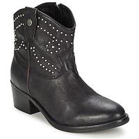 Schoenen Dames Laarzen Koah ELISSA  zwart