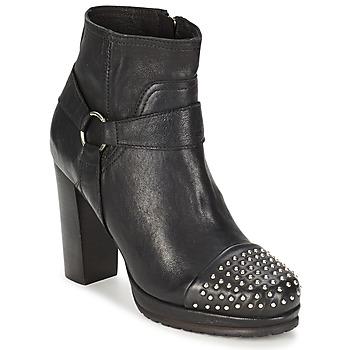 Schoenen Dames Low boots Koah BESSE  zwart