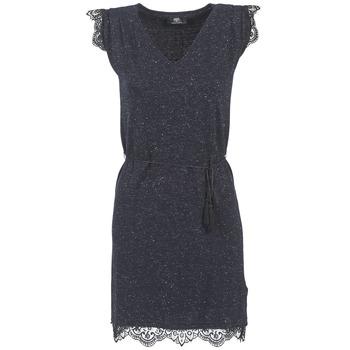Textiel Dames Korte jurken Le Temps des Cerises MANDALA Marine