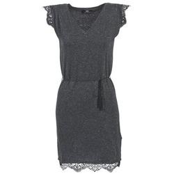 Textiel Dames Korte jurken Le Temps des Cerises MANDALA Grijs