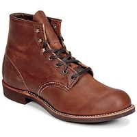 Schoenen Heren Laarzen Red Wing BLACKSMITH  cuivré