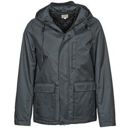 Textiel Heren Parka jassen Suit RINGO Grijs