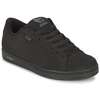 Schoenen Heren Lage sneakers Etnies KINGPIN Zwart