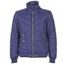 Textiel Heren Wind jackets Diesel W GENERIC Marine