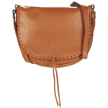 Schoudertassen met riem Texier Bags WESTERN