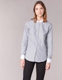 Textiel Dames Overhemden Casual Attitude FIFOU Grijs