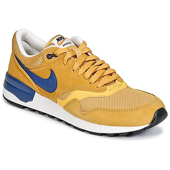 Schoenen Heren Lage sneakers Nike AIR ODYSSEY Geel / Blauw