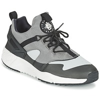 Schoenen Heren Lage sneakers Nike AIR HUARACHE UTILITY Grijs