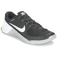 Schoenen Heren Fitness Nike METCON 2 CROSSFIT Zwart / Wit