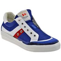 Schoenen Heren Hoge sneakers D'acquasparta  Blauw