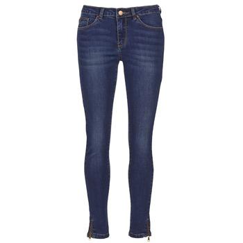 Textiel Dames Skinny jeans Yurban IFABANE Blauw