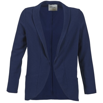 Textiel Dames Jasjes / Blazers Betty London FORANE Marine