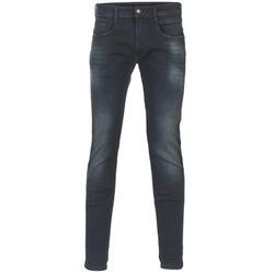 Textiel Heren Skinny jeans Replay ANBASS Blauw
