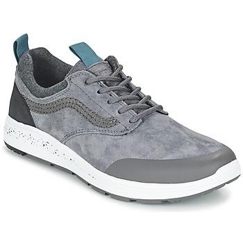 Schoenen Lage sneakers Vans ISO 3 MTE Grijs / Zwart