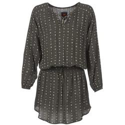 Textiel Dames Korte jurken Rip Curl IRISSA Zwart
