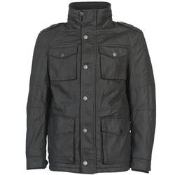 Textiel Heren Wind jackets Esprit BUSTAR Zwart