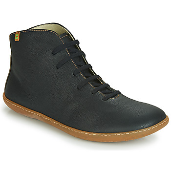 Schoenen Laarzen El Naturalista EL VIAJERO Zwart