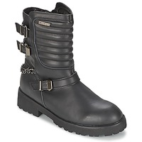 Schoenen Dames Laarzen Replay EAGLE Zwart