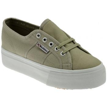 Schoenen Dames Lage sneakers Superga  Brown
