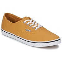 Lage sneakers Vans AUTHENTIC LO PRO