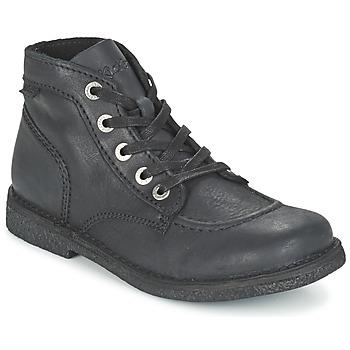 Schoenen Dames Laarzen Kickers LEGENDIKNEW Zwart