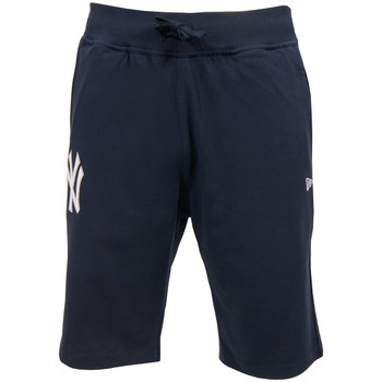 Textiel Heren Korte broeken / Bermuda's New Era MLB New York Yankees Jersey Short