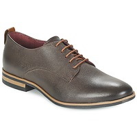 Schoenen Dames Derby Betty London FADINA Brown