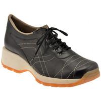 Schoenen Dames Lage sneakers Bocci 1926  Zwart