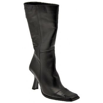 Schoenen Dames Hoge laarzen Bocci 1926  Zwart