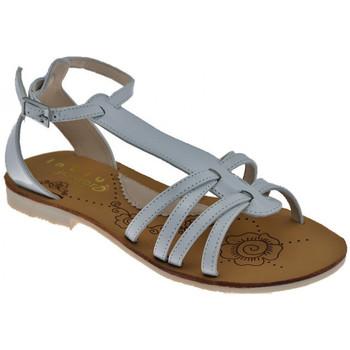 Schoenen Dames Sandalen / Open schoenen Inblu  Wit