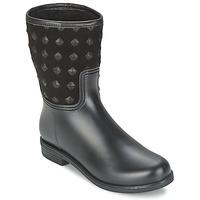 Schoenen Dames Laarzen SuperTrash SUZY Zwart