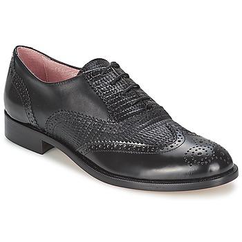 Schoenen Dames Klassiek Elia B SPECTATOR  zwart