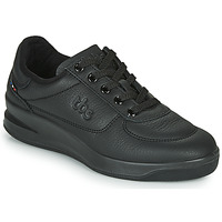 Schoenen Dames Lage sneakers TBS BRANDY Zwart