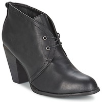 Schoenen Dames Low boots Spot on DAKINE Zwart