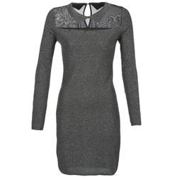 Textiel Dames Korte jurken Betty London FLOUELLE Grijs